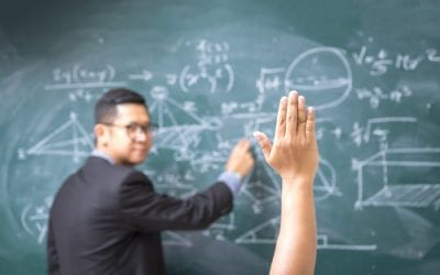 Agony Aunt: When one student is dominating the class