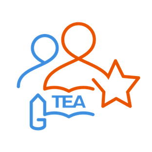 Teaching Entrepreneur Association Logo