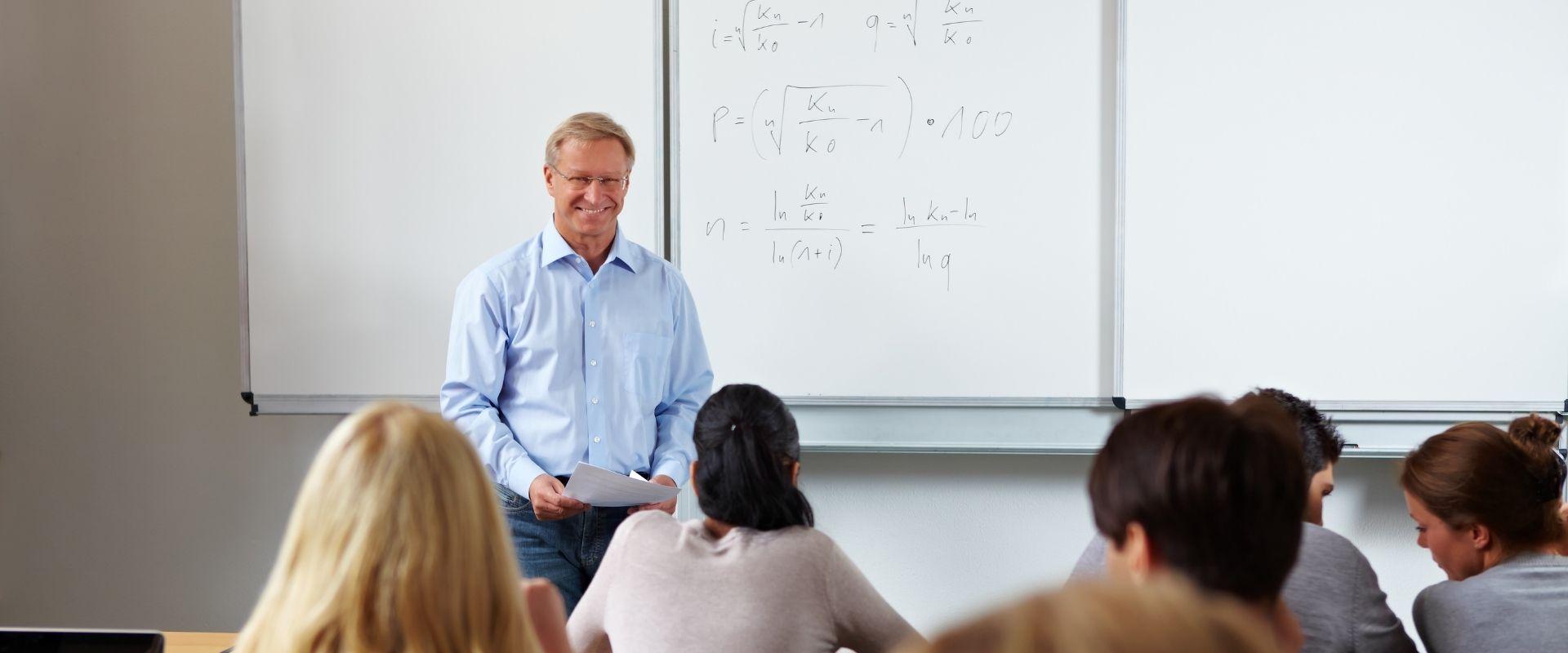 The TEA Qualified Teacher Success Path